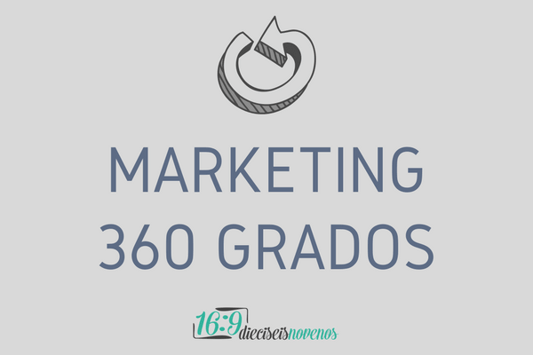 Marketing 360 Grados: Así Se Comunica En El Siglo XXI