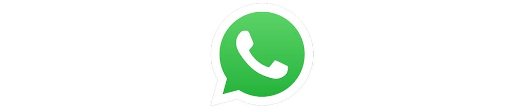 WhatsApp dieciseisnovenos